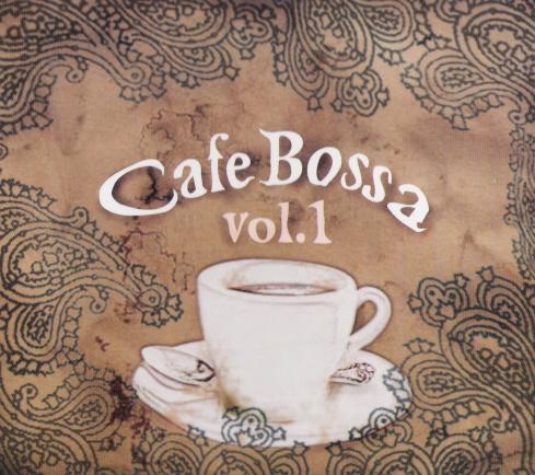 Cafe Bossa vol. 1