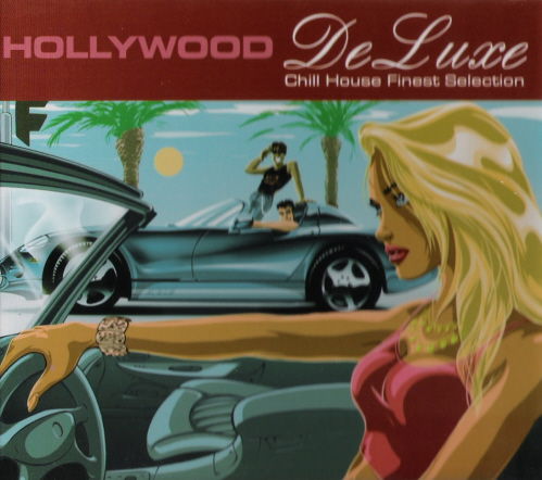 Hollywood DeLuxe