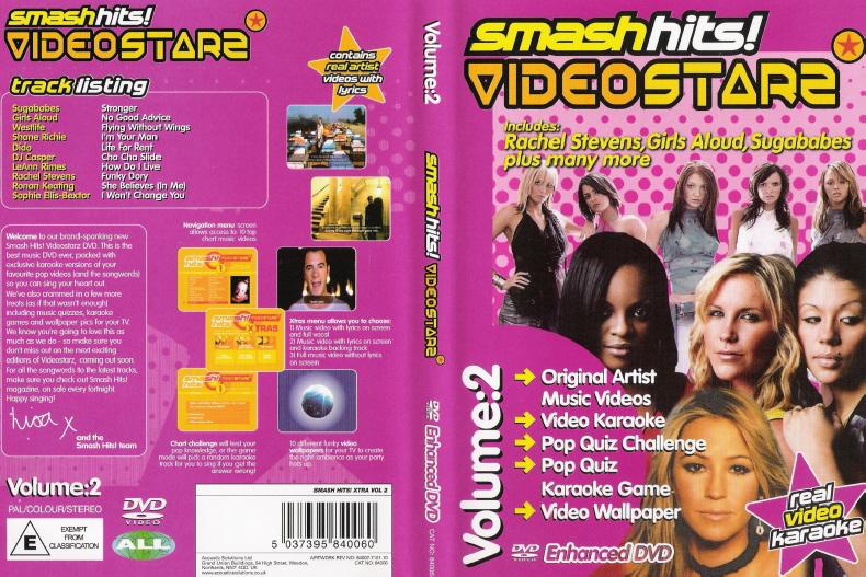 VideoStars vol. 2