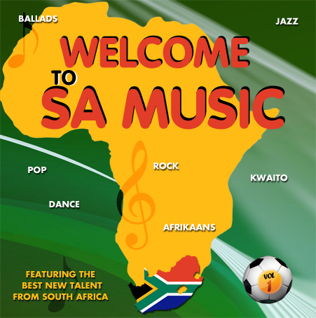 Welcome To SA Music